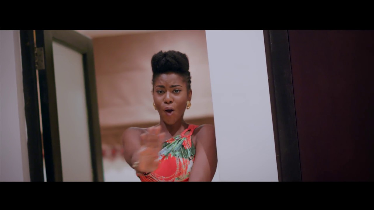 Download StoneBwoy - Come Over ft. Mzvee (Official video)