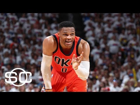Russell Westbrook to manage crunch time decisions for Thunder | SportsCenter | ESPN