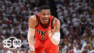 Russell Westbrook to manage crunch time decisions for Thunder | SportsCenter | ESPN thumbnail