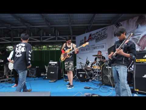 PAPADAAN ROCK GENERATION - FANTASI ( INDONESIA BARU )