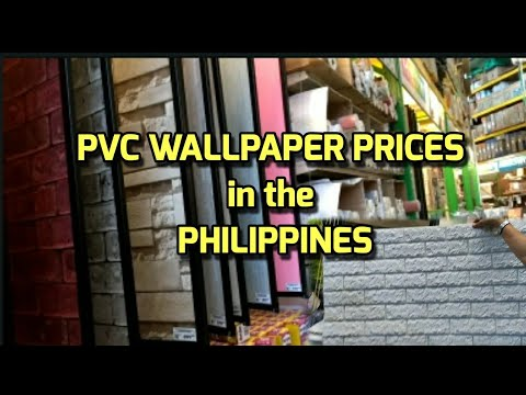 Pvcwallpapers How Much Pvc Wallpapers In The Philippines Prices