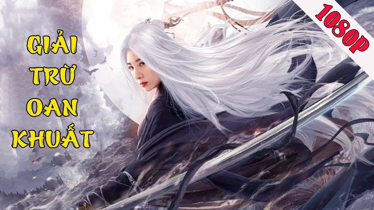 [siêu hay] GIẢI TRỪ OAN KHUẤT | Phim Lẻ Hay 2020 | Phim Chiếu Rạp Mới Nhất | Cổ Trang, Trinh Thám
