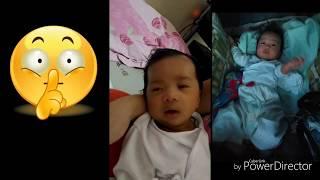 BABY FUNNY MOMENTS 2018 |TWINKLE TWINKLE LITTLE STAR