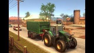 Farmer Sim 2018 - Farming Simulator Full & Best GamePlay FHD