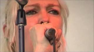 Jet boy jet girl (Captain Sensible) / Ça Plane Pour Moi (Plastic Bertrand) Rocky live Frankfurt