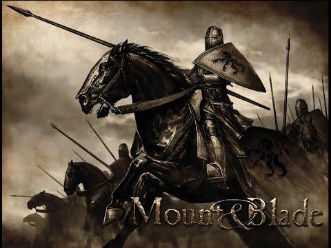Mount and Blade WARBAND *Запись* #1