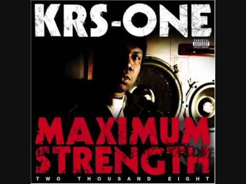 KRS-One - Pick It Up