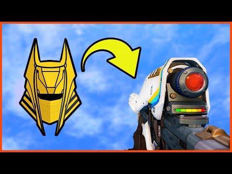 ICE BREAKER OF OSIRIS! (Destiny Trials of Osiris)