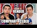 ¡COMPRAR, VENDER O CEDER! | ESPECIAL 100K SUSCRIPTORES
