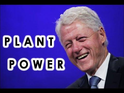 Plant Powered Men