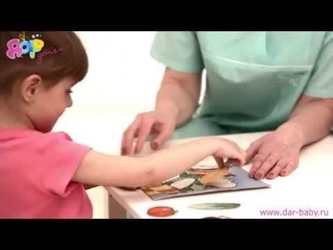 Понос у ребенка 3 года -