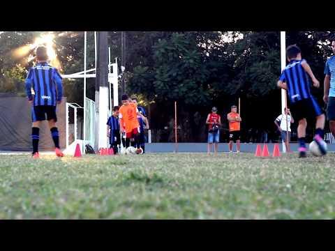 Inter Academy - Base Brasil - Fortaleza