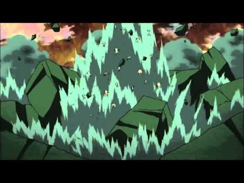 Sakura Haruno   Mitotic Regeneration One Hundred Healings   Byakugō no Jutsu