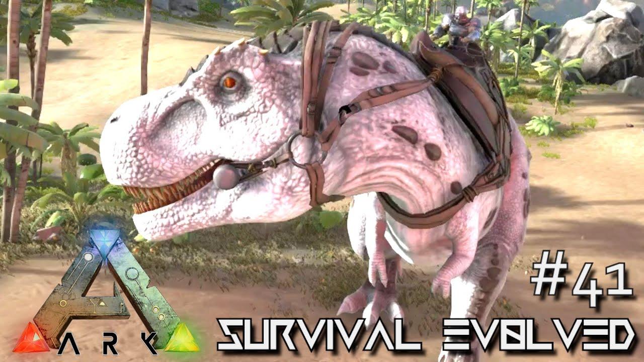 ARK: Survival Evolved - QUETZAL ARMY !!! [Ep 41] (Server