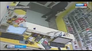 Кемервочанин в медицинской маске похищал смартфоны