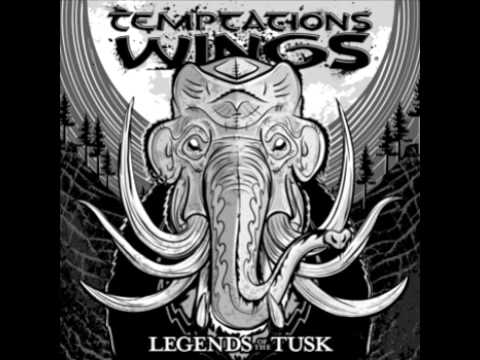 Temptation's Wings - ...and Death Rides With US