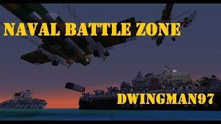 Naval Battle Zone: NUKES