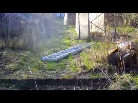 Neuer Garten neues Glück. Aufbau eines Gartens von Anfang an!