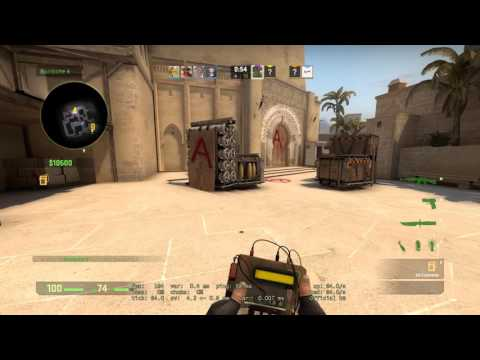 Smart Play - Counter Strike Global Offensive