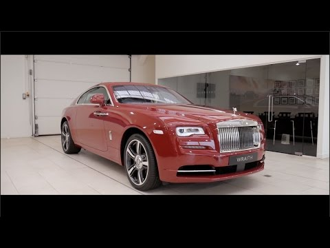 2017 rolls royce wraith youtube. Black Bedroom Furniture Sets. Home Design Ideas