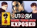 Exposed | Copycat | Anirudh Ravichander | U Turn - The Karma Theme (Tamil)