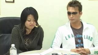 TorontoTV-Scott Yee interview -20061017