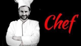 Chef (शेफ) 6 October 2017 - Bollywood Full Promotion Video