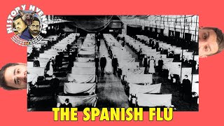 Spanish Flu is WILD! (Chris Distefano and Yannis Pappas)