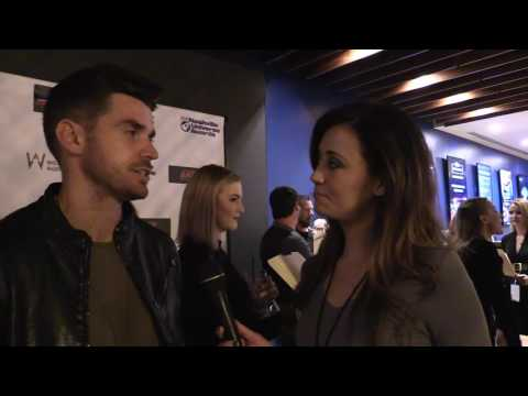 Nashville Universe Awards: Interview with Luke Pell of The Bachelorette