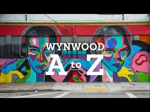 Wynwood A to Z