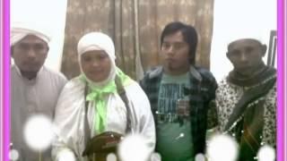 wafiq azizah shollallahu ala yasin
