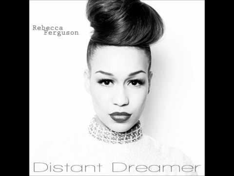 Rebecca Ferguson - Distant Dreamer (Fanmade Studio Mix)