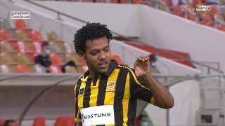 ملخص أهداف مباراة الاتحاد 4 - 1 الفيحاء | الجولة 27 | دوري الأمير محمد بن سلمان للمحترفين 2019-2020