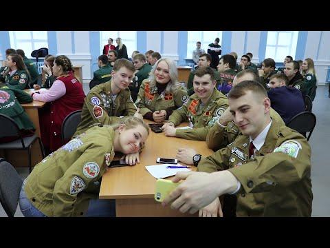 День российского студенчества в ОТИ НИЯУ МИФИ (25.01.2020, Озёрск)