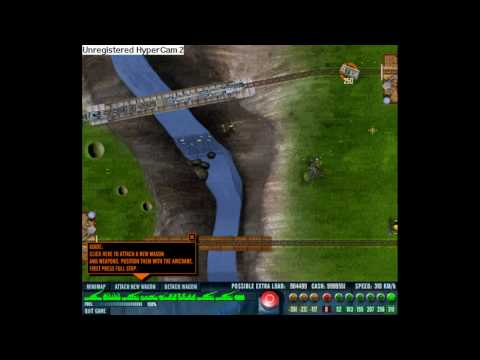 Rail Of War Hack!!!!