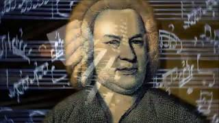 Bach | Passacaglia and Fugue in C minor BWV 582 | John Aquilina, organ