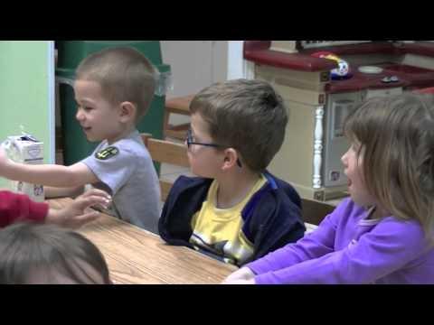 Educare Preschool - Palm Harbor, Florida