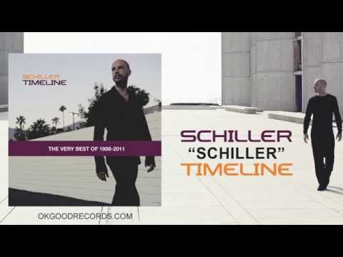 Schiller - Timeline (FULL ALBUM): The Very Best of 1998​-�
