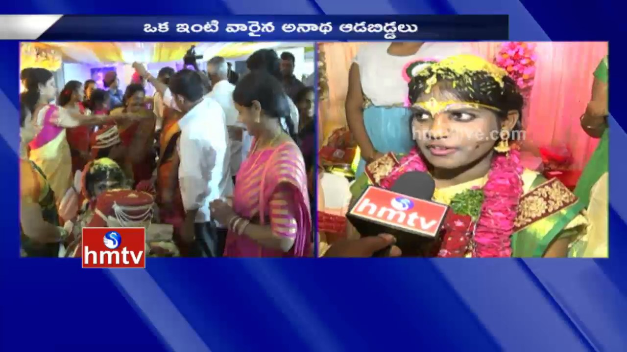 Hindu Orphan Girl For Marriage In Hyderabad