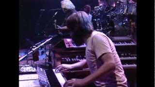 The Grateful Dead - When Push Comes To Shove - 12-31-1987 - Oakland Coliseum - Oakland, Ca