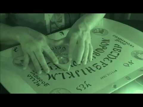 Ouija Board ZoZo Demon Possessed Ouija Board