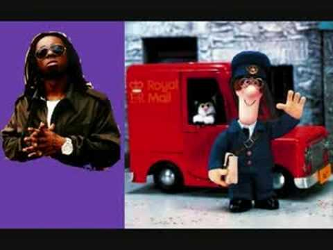 Lil Wayne- Mr. Postman