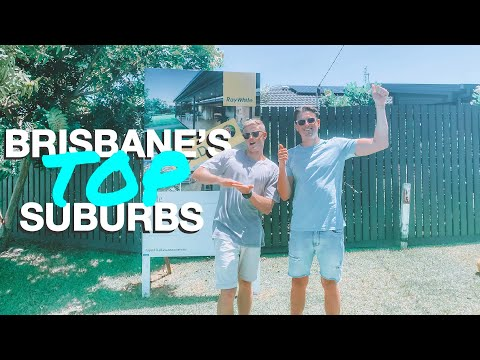 Best Suburbs In Brisbane For 2021