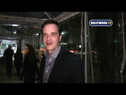 "Tim Dekay at the ""Conviction"" movie premiere"