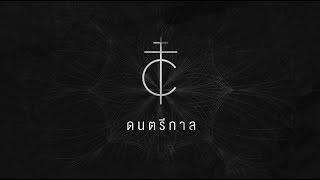 ดนตรีกาล feat. ทฤษฎี ณ พัทลุง - COCKTAIL「Lyric Video」