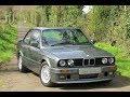 Assetto Mods: BMW 325i at Glencoe Freeroam Map!