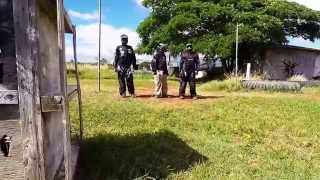 Hawaii All Star Paintball 2015