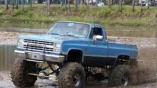 Kickin Up Mud - The Lacs