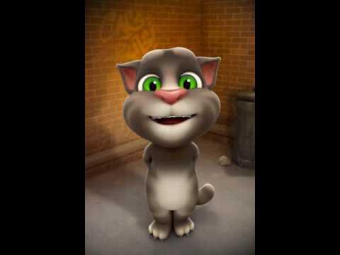 Me I gajina gharwali  song by talking tom