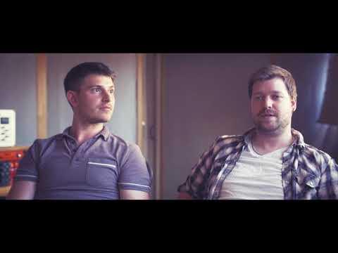 Ross Couper & Tom Oakes-